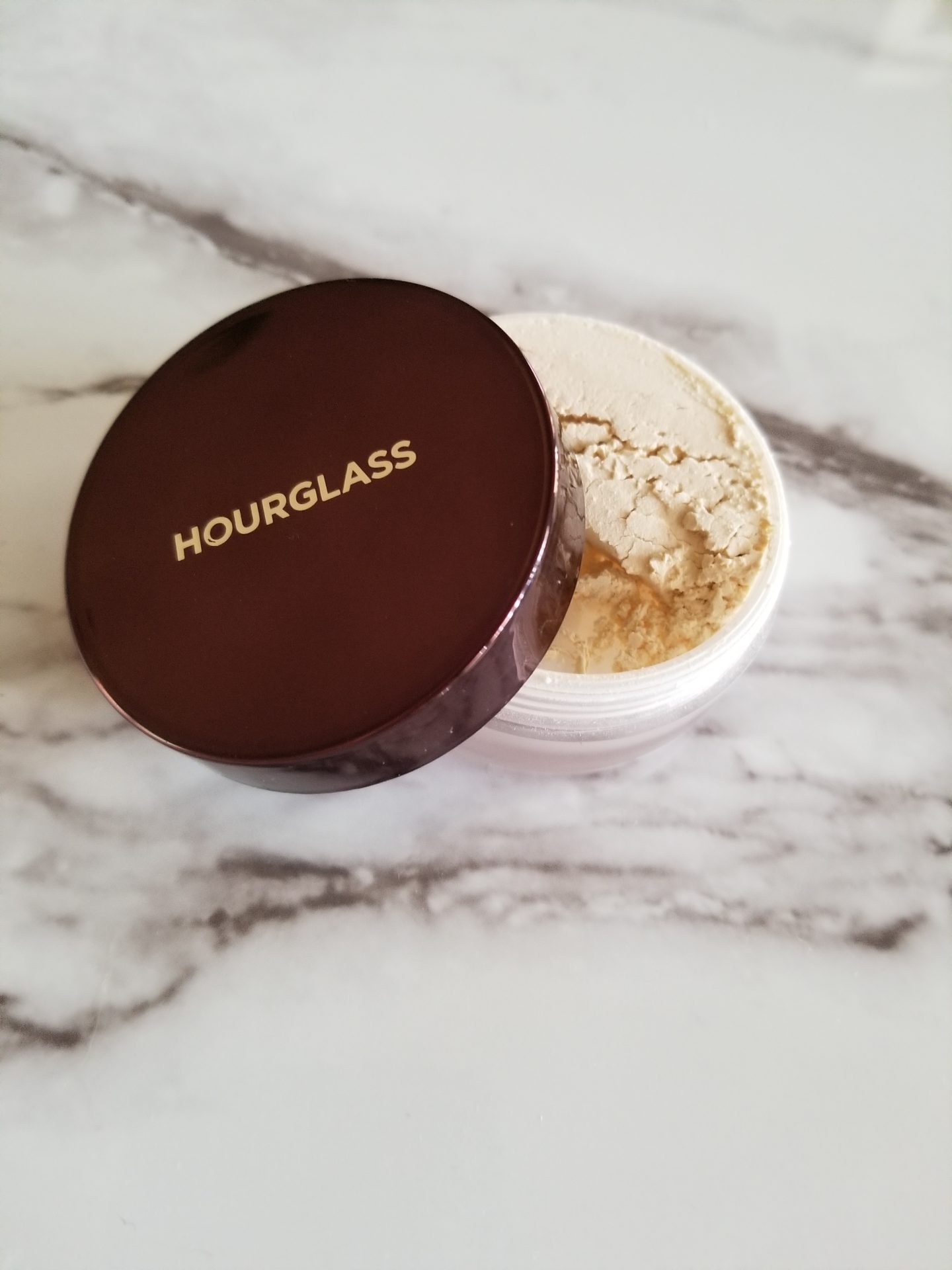 Hourglass Veil Powder